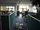 办公室保洁